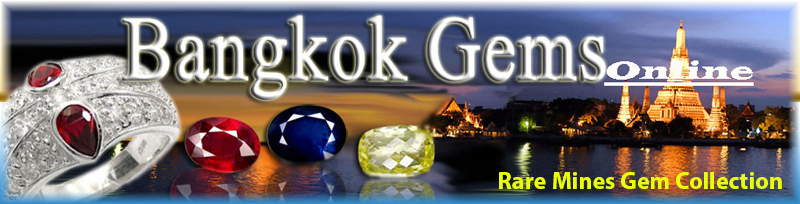 Unique Gemstone Collections